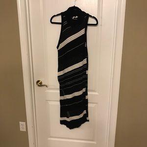Anthropologie Dresses - Anthropologie moth knit dress